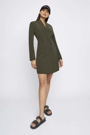 Whyte Studio Women Blazers - THE 'DEACTIVATE' BLAZER DRESS