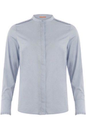 Coster Copenhagen Women T-shirts - Feminine Fit Shirt - Oxford
