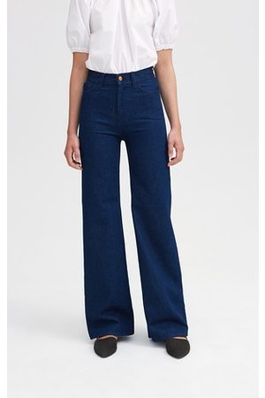 Rodebjer Hall Dark Jeans
