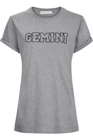 Uzma Bozai Women T-shirts - Gemini Zodiac T Shirt