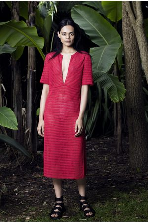Uzma Bozai Women Dresses - Beth Dress
