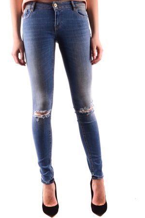 Cycle Skinny Jeans in