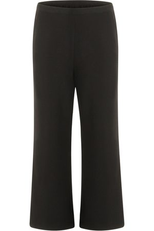 Coster Copenhagen Pants with Side Seam Piping