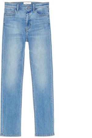 Current/Elliott Women Formal Trousers - The Original Cigarette - Covin