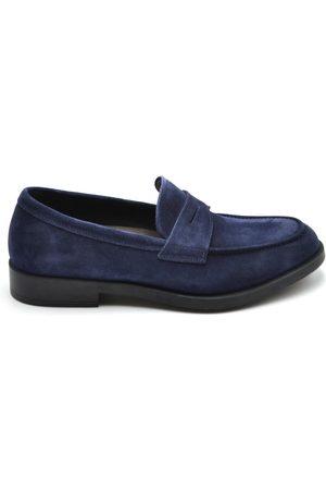 Fratelli Rossetti Loafers in