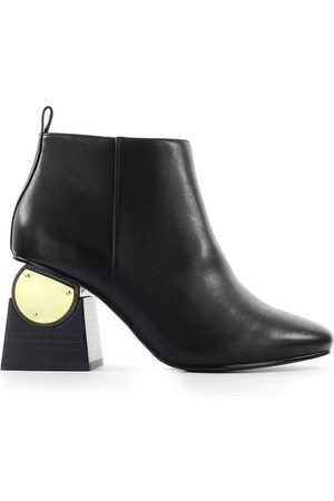 Kat Maconie LEATHER SOLANGE ANKLE BOOT