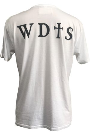 WINDOW DRESSING THE SOUL WDTS bamboo t shirt logo on back