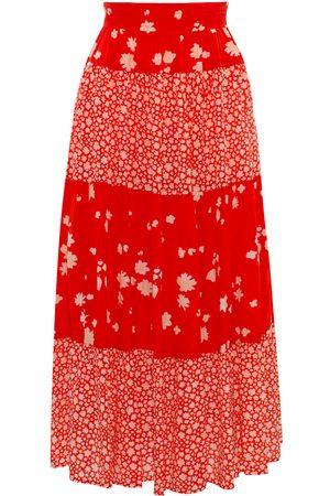 Primrose Park London & Ossie Clark Florrie Skirt