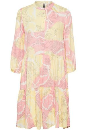Culture Shania Leaf Dress