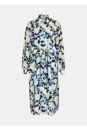 Essentiel Antwerp Voho Long Shirt Dress - Combo 2 Trinidad