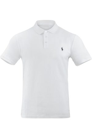 Ralph Lauren Men Polo Shirts - Menswear Stretch Mesh SS Polo
