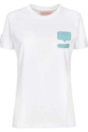 Chiara Ferragni Women T-shirts - T-shirt eyelike