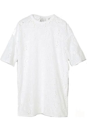 By Malene Birger Sika Top - Pure