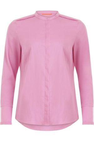 Coster Copenhagen Feminine Fit Shirt - Soft