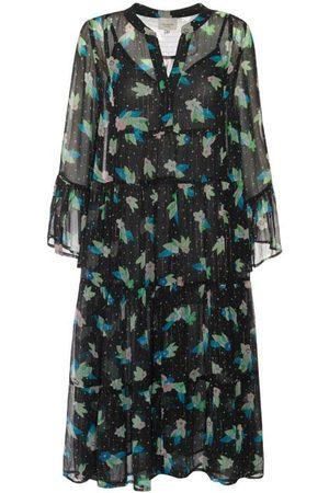 Primrose Park London Joni Dress Lurex