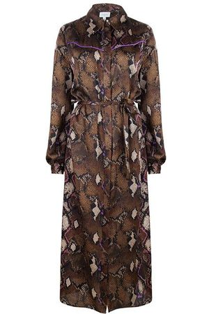 Dante 6 Poween print dress