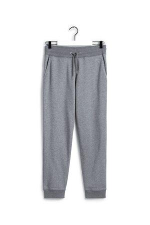GANT Dark Melange The Original Sweat Pants