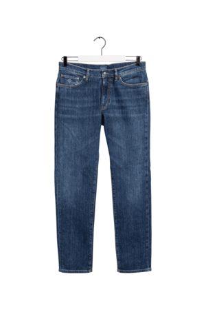 Gant Slim Jeans Colour: Dark Worn In