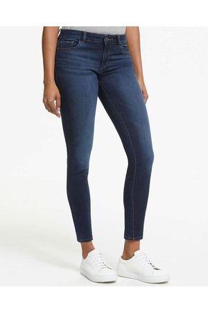 Dl Florence Skinny Jeans Warner