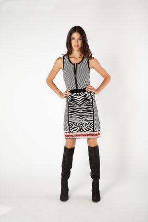 Hale Bob H5CLA6812 Knitted Dress