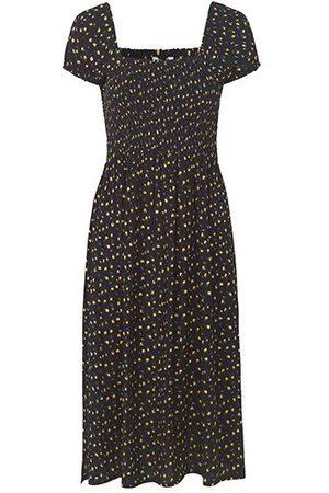 mbyM Women Printed Dresses - Rinda Dress