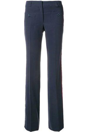 Carven Side Stripe Trousers