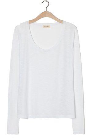 American Vintage Women Tops - Jacksonville Long Sleeve T-Shirt