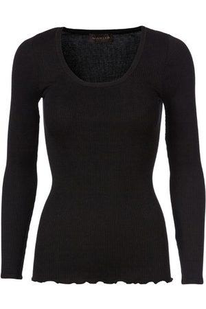 Rosemunde Women Blouses - Blouse long sleeve