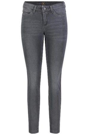 Mac Women Skinny - Mac Dream Skinny Jeans 5402 D975 Dark Used