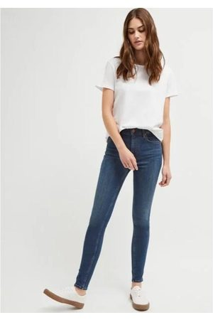 French Connection Women Skinny - FCUK rebound skinny jeans - Vintage