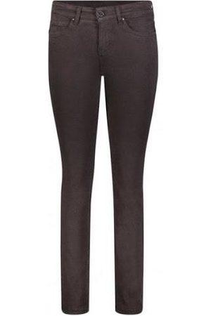 Mac Mac Dream 5402 Jeans Skinny Leg Chocolate