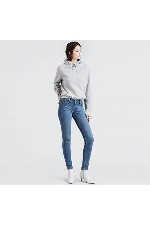 Levi's Women Skinny Trousers - Levi's 710 Super Skinny Chelsea Angels 17780-0036