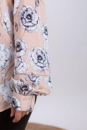 Riani Women Blouses - Pattern Blouse