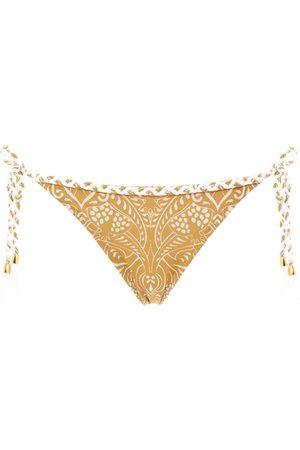 Paolita Women Bikinis - Dorado Kendi Bikini Bottom