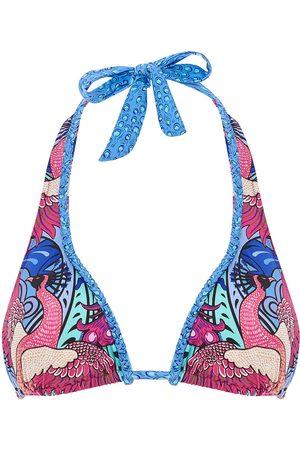 Paolita Women Bikinis - Pavo Real Amina Bikini Top