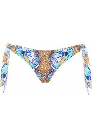 Paolita Phoenix Semira Reversible Bikini Bottom