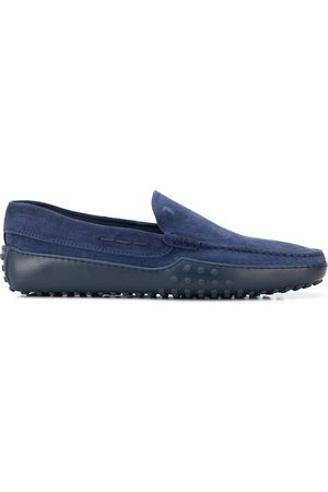Tod's Men Loafers - Pantofola Gommini Loafers