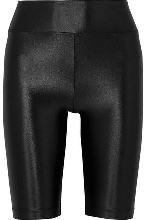 Koral Women Sports Shorts - Densonic High Rise Infinity Short