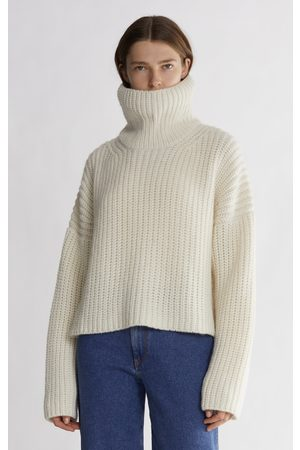 Rodebjer Blanca Turtleneck Knitted Sweater