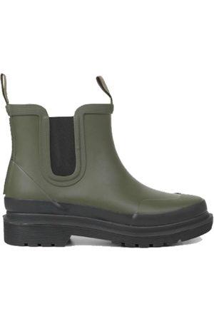Ilse Jacobsen Women Chelsea Boots - RUB30C Chelsea Boots - Army