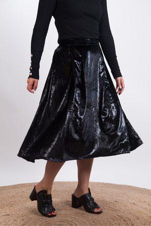 Bellerose Pacifico Lurex Skirt