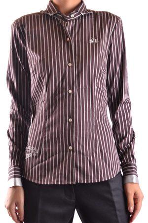 La Martina Women T-shirts - Shirt PT2440