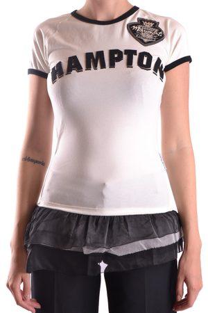 FRANKIE MORELLO Tshirt Short Sleeves PT2460