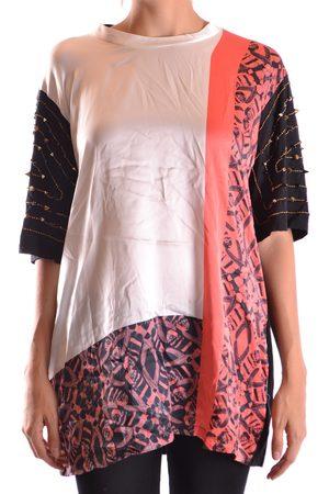 LANEUS Women Short Sleeve - Tshirt Short Sleeves PT2075