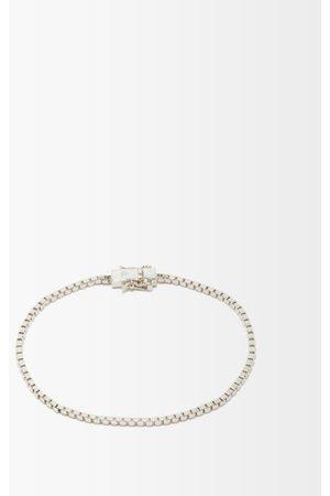 TOM WOOD Box-chain Sterling- Bracelet - Mens