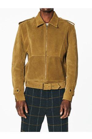 Capsul Men Coats - Marc Khaki