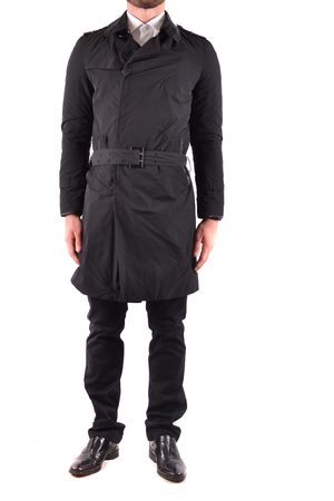Costume National Men Trench Coats - Trench