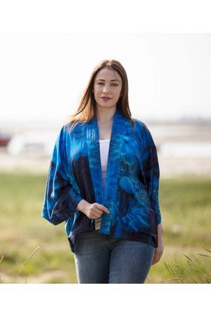 From My Mother's Garden Women Kimonos - WISHES KIMONO