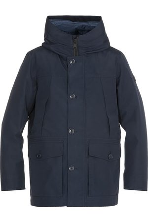 Woolrich Gore-Tex Storm Parka 3-In-1 Dream
