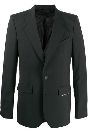 Givenchy MEN'S BM307P100B001 WOOL BLAZER